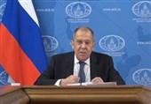 لاوروف: تلاش برای بازدارندگی روسیه و چین در دوره بایدن هم دنبال خواهد شد