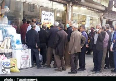 پاسخ رئیس سازمان صنعت گلستان به گزارش تسنیم/ 700 تن روغن تنظیم بازاری توزیع میشود