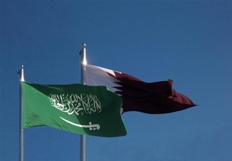 سفر وزیر دولت عربستان به قطر