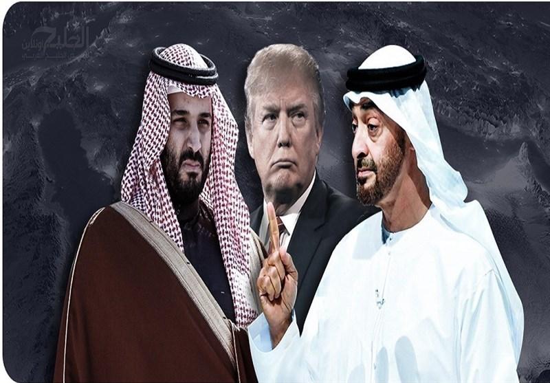 گزارش|عدن کانون درگیری آشکار عربستان و امارات در جنوب یمن