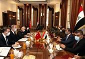 وزیر دفاع ترکیه: آماده همکاری با عراق در زمینه مبارزه با پ ک ک هستیم