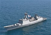 S. Korea Moves Warship from Strait of Hormuz to 'Foster Positive Mood'