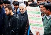 گزارش|سردار سلیمانی چگونه فلسطینیها را در جنگ 22 روزه مسلح کرد؟/ نقش حاج قاسم در طراحی تونلها و کارخانههای موشکی