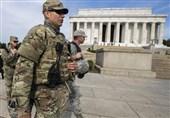 مبادی ورودی و خروجی کنگره آمریکا به دلیل تهدید امنیتی مسدود شد/ تخلیه ضلع غربی کنگره