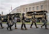 تشدید اقدامات امنیتی در واشنگتن/ چندین نظامی گارد ملی از شرکت در مراسم تحلیف حذف شدند