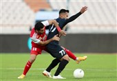 Persepolis Battles Back to Beat Foolad: IPL