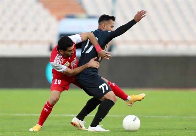 Persepolis Battles Back to Beat Foolad: IPL