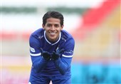 Mehdi Ghaedi; Esteghlal Key Man in ACL Group Stage: AFC