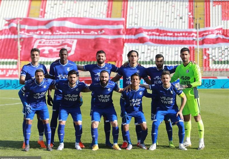 اعتراض باشگاه استقلال به برنامهریزی سازمان لیگ