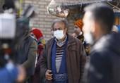 """سعید آقاخانی در روزهای آخرِ فیلمبرداری سریال """"نون.خ""""/ همهچیز آماده خنداندن مخاطب!"""