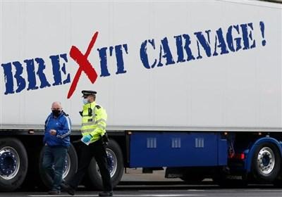 مخالفت سریع بروکسل با تقاضای لندن برای مذاکرات مجدد درباره توافق برگزیت