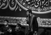 مداحی حاج مهدی رسولی در شب سوم شهادت حضرت زهرا (س) + فیلم