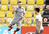 کاسورلا نامزد بهترین بازیکن فصل جاری لیگ ستارگان قطر/ خبری از ایرانیها نیست