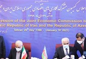 Tehran, Baku Move to Enhance Ties with New Deal