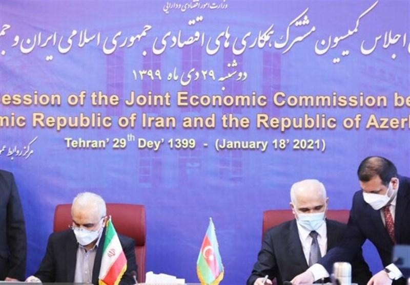 Tehran, Baku Move to Enhance Ties with New Deal
