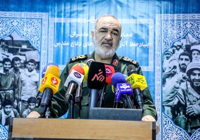 IRGC Chief Warns Enemies against Miscalculation