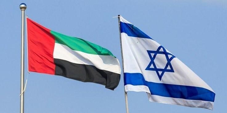 نخستین عملیات مشترک رسمی اسرائیل و امارات در افغانستان