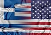 گزارش| پیام رزمایش مشترک آمریکا و یونان برای ترکیه چه بود؟