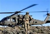 حضور نظامیان آمریکایی در یمن به بهانه مبارزه با تروریسم