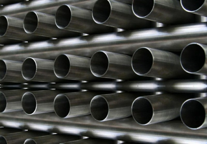 استانداردهای لوله فولادی