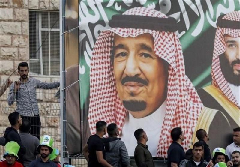 نقش منطقهای عربستان رو به پایان است؟