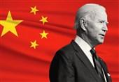 بایدن نمیخواهد چین در تعیین قوانین تجارت جهانی سهیم باشد