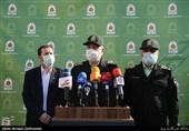 اشتری: تعداد اوباش تهران بسیار کاهش یافته است