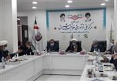 مرکز ملی نوآوری و خلاقیت اشراق در قم افتتاح شد