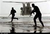 رزمایش اقتدار 99 نیروی زمینی ارتش-2