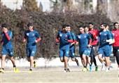 گزارش تمرین پرسپولیس| ریکاوری و تمرین سرخپوشان در 2 ورزشگاه