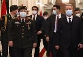 گزارش| محورهای گفتوگوی وزیر دفاع ترکیه در سفر به بغداد و اربیل