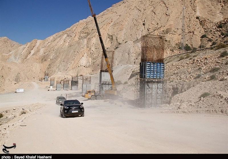 قول مساعد وزیر راه برای تسریع در اجرای پروژه محور زنجان به بیجار/چرا باید بعد از 12سال هنوز 3کیلومتر اجرا شده باشد؟