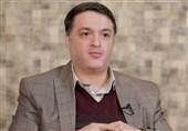 فیلم| قوچانی: دموکراسی نمیتواند «هدف» جنبش اصلاحات باشد