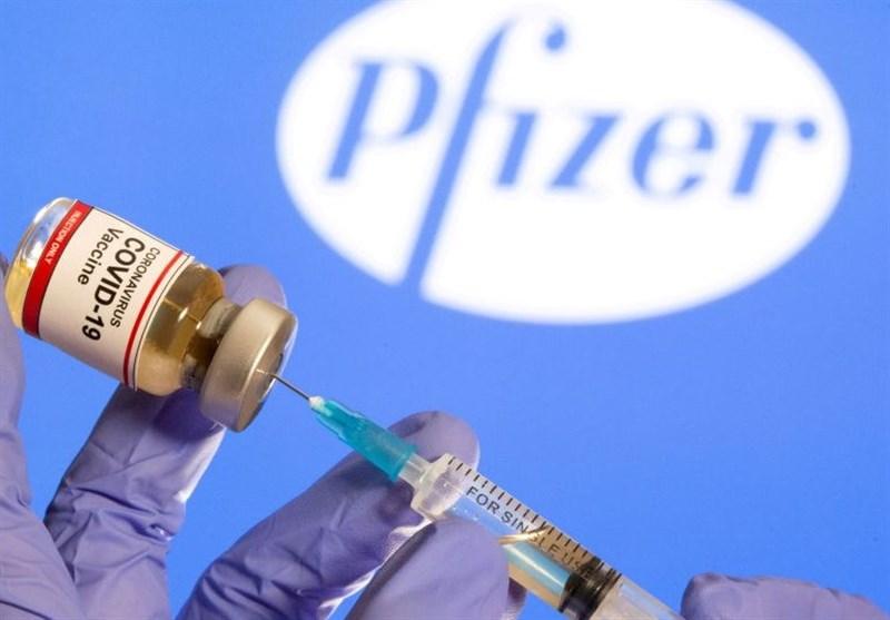 ثبت 135 مورد عوارض جانبی و 9 فوتی بر اثر تزریق واکسن فایزر در فرانسه