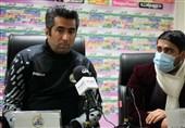 مربی نفت مسجد سلیمان: ذوبآهن از کیفیت بالایی برخوردار است/شرایط جدول ما را فریب نمیدهد