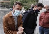 2 سال زندان برای 2 بازیکن تیم ایبار
