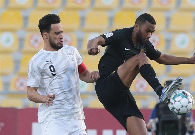 لیگ ستارگان قطر  سومین پیروزی متوالی الریان با گلزنی خلیلزاده