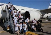 هشدار رسانه عبری درباره رفتارهای زننده گردشگران صهیونیست در امارات
