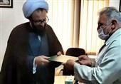 مشاور رسانهای امامجمعه پرند منصوب شد