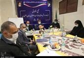 روایت تصویری تسنیم از مجمع انتخاباتی هیئت ورزشهای جانبازان و معلولین استان اصفهان