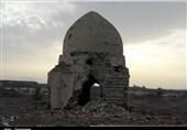 """گنبد تاریخی """"پتار"""" قبل از پایان امسال ثبت ملی خواهد شد+ تصاویر"""