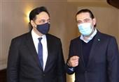 لبنان| پشت پرده نشست دیاب و حریری/ احتمال دیدار قریبالوقوع سعد با عون