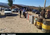 واکنش شرکت ملی گاز ایران به گزارش تسنیم / «معارضین محلی» سبب کندی گازرسانی به روستاهای پلدختر شدهاند