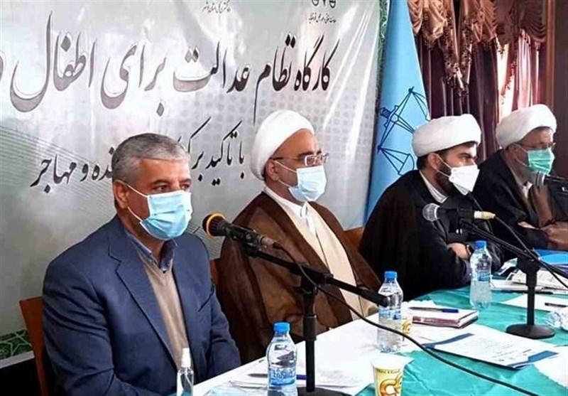 دفتر حمایت از حقوق زنان و کودکان در دادگستری استان بوشهر راهاندازی شد