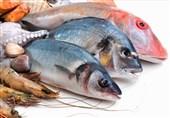 خواص ماهی و فرآورده های دریایی