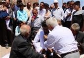 """مراسم """"هولکه خوانی"""" خراسان جنوبی در فهرست میراث معنوی کشور ثبت شد"""