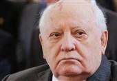 گورباچف: روسیه و آمریکا نیاز به توافق جدیدی در زمینه کنترل تسلیحات دارند
