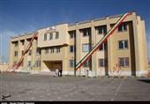"""افتتاح و کلنگزنی 10پروژه عمرانی در """"عالیشهر"""" بوشهر به روایت تصویر"""