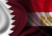 ازسرگیری روابط دیپلماتیک مصر و قطر