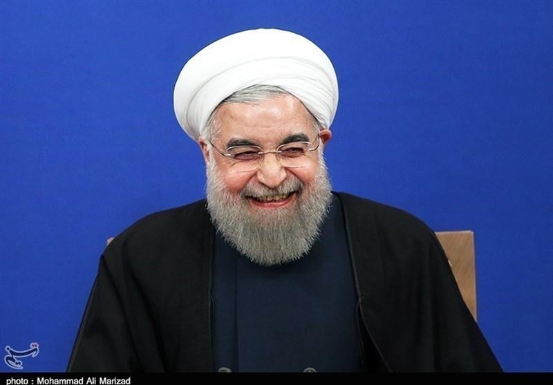 چشمبندی آقای رئیس جمهور جلوی چشم 80 میلیون ایرانی/ این 8 سال در سوئیس زندگی میکردیم نه ایران!